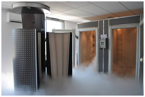 cryo paris