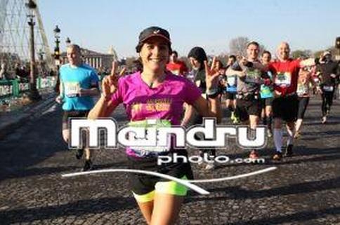 marathon 1km