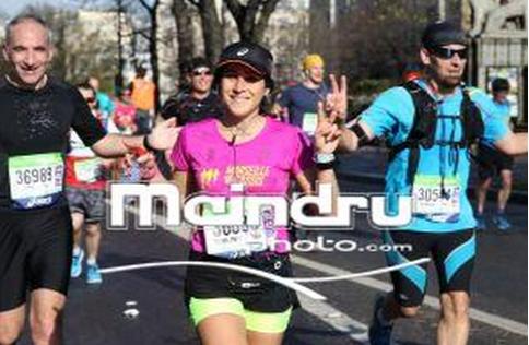 marathon 28km